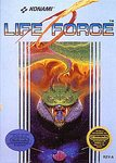 NES: LIFE FORCE