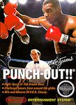 NES: MIKE TYSONS PUNCH-OUT (BOX)