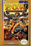 NES: P.O.W.: PRISONERS OF WAR (LABEL ISSUES) (GAME)