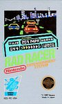 NES: RAD RACER (GAME)