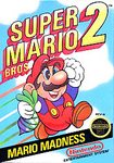 NES: SUPER MARIO BROS. 2 WITH BOOKLET (GAME)