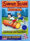 NES: SUPER TEAM GAMES (COMPLETE)