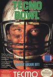 NES: TECMO BOWL (GAME)