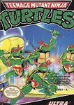 NES: TEENAGE MUTANT NINJA TURTLES (GAME)