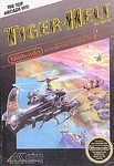 NES: TIGER-HELI (GAME)