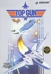 NES: TOP GUN (GAME)