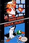 NES: SUPER MARIO BROS / DUCK HUNT (GAME)
