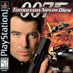 PS1: 007 TOMORROW NEVER DIES (COMPLETE)