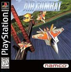 PS1: AIR COMBAT (COMPLETE)