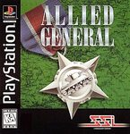 PS1: ALLIED GENERAL (COMPLETE)