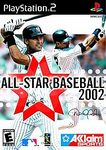 PS2: ALL-STAR BASEBALL 2002 (COMPLETE)