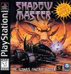 PS1: SHADOW MASTER (COMPLETE)