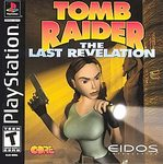 PS1: TOMB RAIDER: THE LAST REVELATION (COMPLETE)