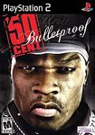 PS2: 50 CENT BULLETPROOF (COMPLETE)