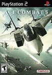 PS2: ACE COMBAT 5: THE UNSUNG WAR (COMPLETE)