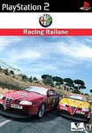 PS2: ALFA ROMEO RACING ITALIANO (COMPLETE)