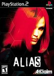 PS2: ALIAS (COMPLETE)