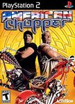PS2: AMERICAN CHOPPER (COMPLETE)