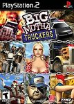 PS2: BIG MUTHA TRUCKERS (COMPLETE)