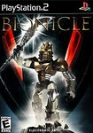 PS2: BIONICLE; THE GAME (BOX)