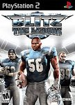 PS2: BLITZ THE LEAGUE (COMPLETE)