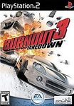 PS2: BURNOUT 3: TAKEDOWN (COMPLETE)