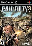 PS2: CALL OF DUTY 3 (COMPLETE)