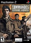 PS2: COMMANDOS STRIKE FORCE (COMPLETE)