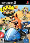 PS2: CRASH NITRO KART (COMPLETE)
