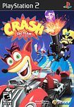 PS2: CRASH TAG TEAM RACING (NEW)