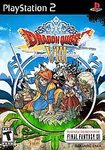 PS2: DRAGON QUEST VIII: JOURNEY OF THE CURSED KING W/ FFXII DEMO (NEW)