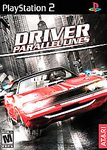 PS2: DRIVER PARALLEL LINES (COMPLETE)