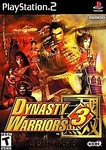 PS2: DYNASTY WARRIORS 3 (COMPLETE)