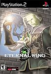 PS2: ETERNAL RING (COMPLETE)
