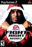 PS2: FIGHT NIGHT ROUND 2 (NEW)
