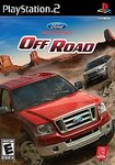 PS2: FORD OFFROAD (COMPLETE)