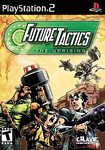 PS2: FUTURE TACTICS: THE UPRISING (COMPLETE)