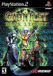 PS2: GAUNTLET: DARK LEGACY (GAME)