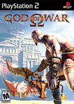 PS2: GOD OF WAR (COMPLETE)