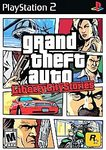 PS2: GRAND THEFT AUTO: LIBERTY CITY STORIES (GTA) (NEW)