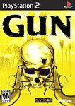 PS2: GUN (NEW)