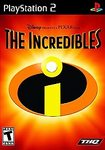PS2: INCREDIBLES; THE (DISNEY) (COMPLETE)