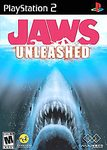 PS2: JAWS UNLEASHED (COMPLETE)