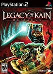 PS2: LEGACY OF KAIN: DEFIANCE (COMPLETE)