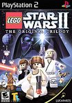 PS2: LEGO STAR WARS II: THE ORIGINAL TRILOGY (COMPLETE)