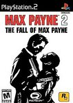 PS2: MAX PAYNE 2: THE FALL OF MAX PAYNE (GAME)