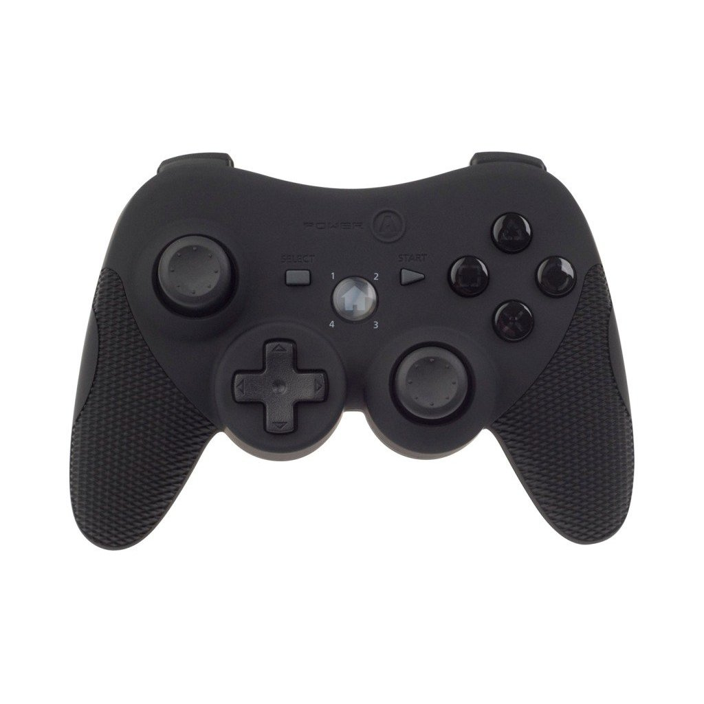PS3: CONTROLLER - POWER A - WIRELESS (USED)
