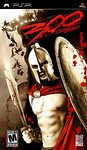 PSP: 300: MARCH TO GLORY (GAME)