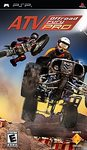 PSP: ATV OFFROAD FURY PRO (COMPLETE)