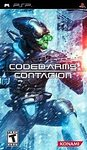 PSP: CODED ARMS CONTAGION (COMPLETE)